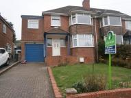 4 bed semi detached home for sale in Glenfield Avenue...