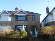3 bedroom semi detached house for sale in Dimond Road, Southampton...