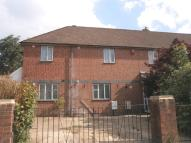 semi detached home in Priory Road...