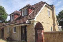 Detached Bungalow in Gashouse Hill...