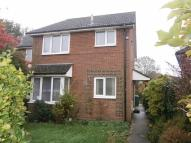 3 bed semi detached property in Pound Road, SOUTHAMPTON...