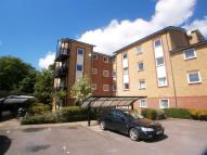 Flat for sale in Vespasian Road...