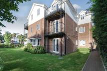 Flat for sale in Leybourne Avenue...