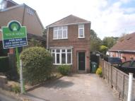 2 bed Detached property in Woodmill Lane...