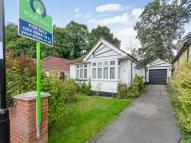 3 bed Detached Bungalow for sale in Mon Crescent...