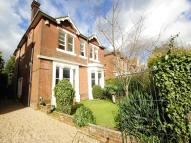 Detached home in Shirley Avenue...
