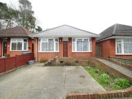 3 bedroom Detached Bungalow in Coxford Road...