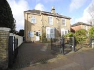 8 bedroom semi detached home in Belmont Road...