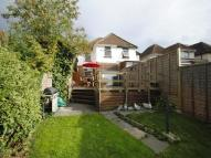 3 bed semi detached home in King Georges Avenue...