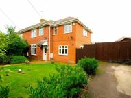 Triangle Gardens semi detached property for sale