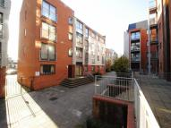 Flat for sale in Castle Way, Southampton...