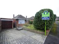 2 bedroom Detached Bungalow in Bassett Green Close...