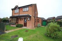 Detached house for sale in Austen Close, Totton...