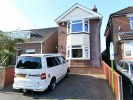 4 bed Detached property for sale in Eling Lane, Totton...