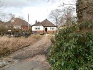 2 bedroom Detached Bungalow for sale in Jacobs Gutter Lane...