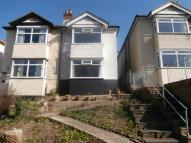 semi detached house for sale in Spicers Hill, Totton...