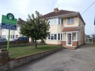 semi detached property for sale in Hammonds Lane, Totton...