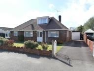 2 bed Detached Bungalow for sale in Lackford Avenue, Totton...