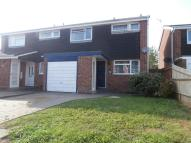 3 bedroom semi detached house in Wildburn Close, Calmore...