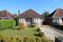 3 bed Bungalow for sale in Testwood Lane, Totton...