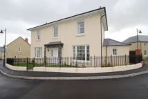 new home for sale in Hindon Lane, Tisbury...