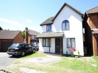 4 bed Detached property in Pershore Close...