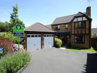 4 bedroom Detached house for sale in Collingworth Rise...
