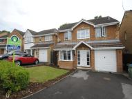 Detached house for sale in Haflinger Drive...