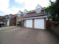 Detached property in Streamleaze, Fareham...