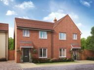 3 bedroom new home in Greenacres Road...
