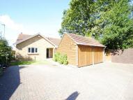 3 bedroom Detached Bungalow for sale in Lockswood Road...