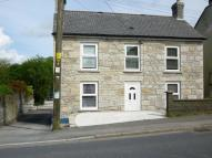 Detached house for sale in Fore Street, Bugle...
