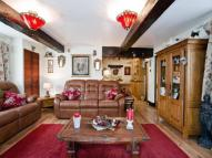 semi detached house in Well Cottage The Common...