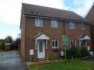 Gorse Cover Road semi detached house for sale