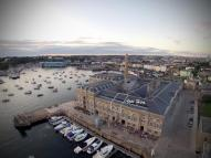 Flat for sale in Royal William Yard...