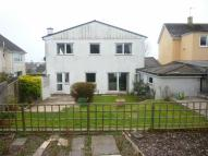 Detached home for sale in Sea View Drive, Wembury...