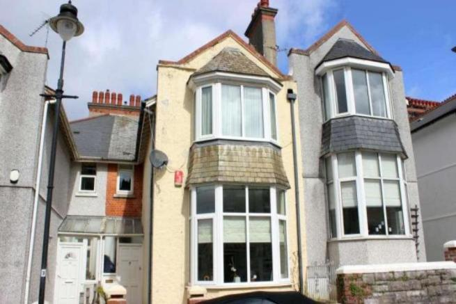 3 Bedroom Property For Sale In Home Park Avenue Plymouth PL3