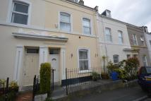 property for sale in Park Street, Plymouth, PL3