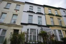 property for sale in St. James Place East, Plymouth, PL1