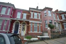 property for sale in Beechwood Avenue, Plymouth, PL4