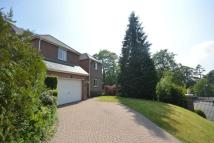 5 bedroom Detached house for sale in Alwin Park, Derriford...
