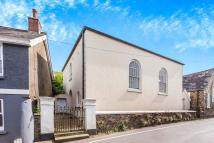 4 bed Detached home for sale in The Old Methodist Chapel...