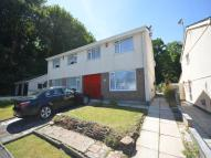 4 bedroom semi detached property in Willow Close, Plymouth...