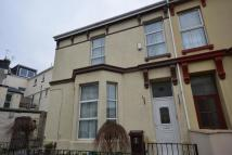 property for sale in Alma Street, Cattedown, Plymouth, PL4