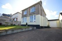 3 bedroom Detached house in Dean Hill, Plymstock...