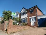 semi detached property in Broom Close, Heavitree...
