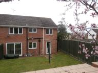 semi detached home for sale in Sullivan Road, Exeter...