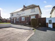 3 bedroom semi detached property for sale in Chudleigh Road, Exeter...