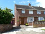 3 bedroom semi detached home in Warwick Way, Exeter, EX4