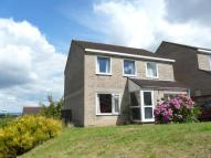 4 bed Detached home in Cheltenham Close, Exeter...